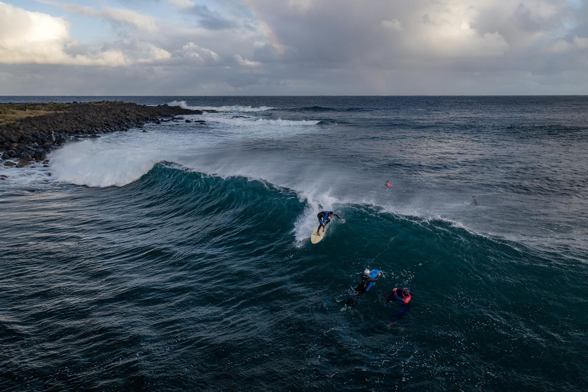 Surf & Bodyboard & Windsurf & Stand Up Paddle